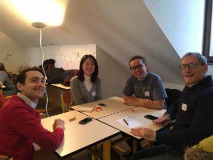 Des salons de conversation pour améliorer facilement son japonais