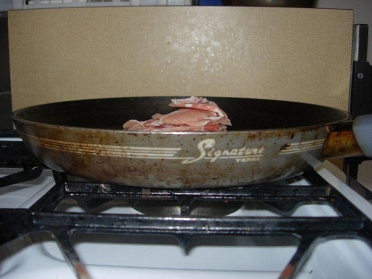 13 bien cuit le cochon